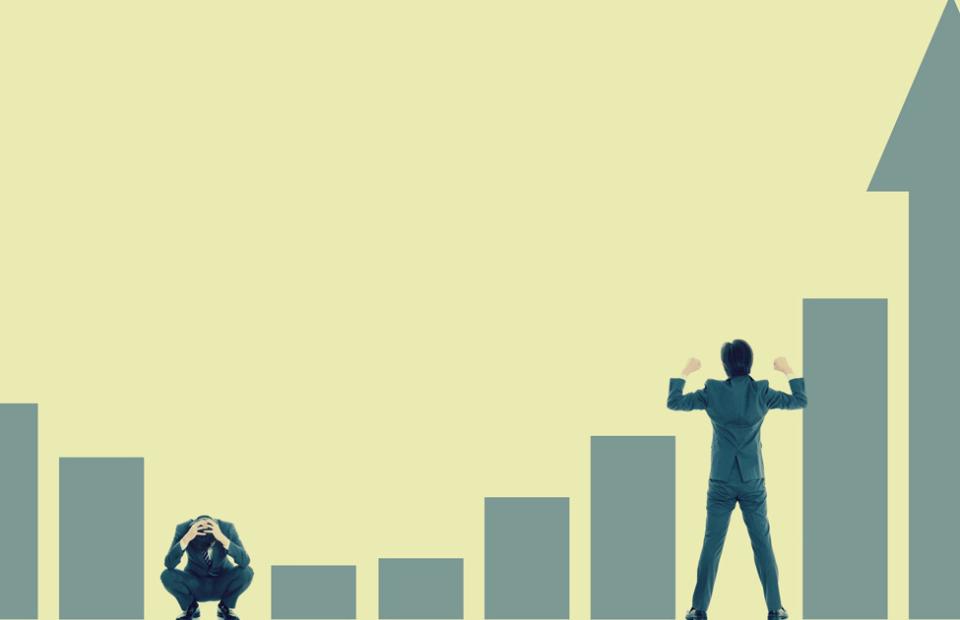 社員のステップアップ