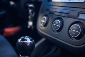夜間の運転